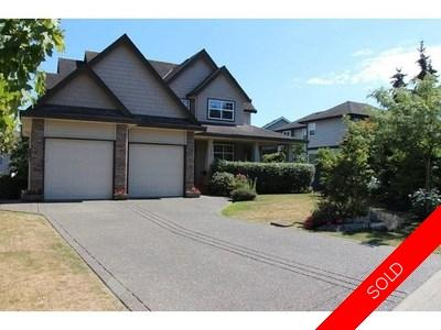 Cloverdale BC House for sale:  5 bedroom 3,245 sq.ft. (Listed 2015-07-16)