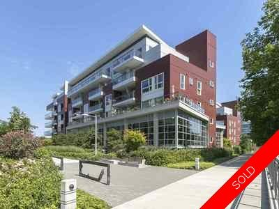 Brighouse Condo for sale: RIVA 2 bedroom 975 sq.ft. (Listed 2018-06-25)