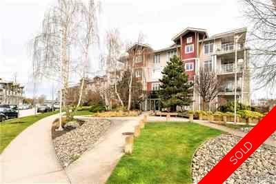 Steveston South Condo for sale: The Village 2 bedroom 1,192 sq.ft. (Listed 2018-07-13)